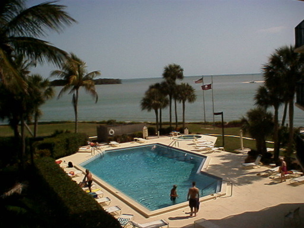 Waterfront Condos for rent Marco Island Florida